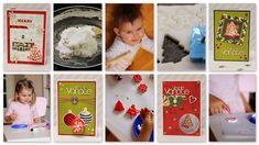 Jak jsme upekly přání i s ozdobou na stromeček! Diy Toys, Crafts For Kids, Merry, Kids Rugs, Home Decor, Fimo, Crafts For Children, Decoration Home, Kid Friendly Rugs