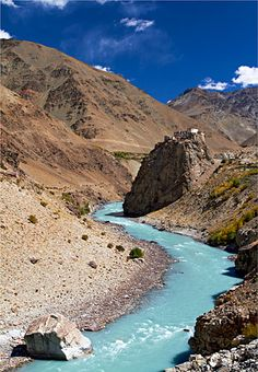 Leh Ladakh Tour Package Thomas Cook