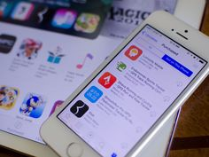 How to download a previously purchased app you deleted on your idevice: Launch the App Store app on your iPhone or iPad. Tap on the Updates tab in the bottom navigation. Tap on Purchased at the top. Tap on the No...