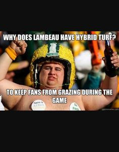 Meme Creator - Funny Packers lose half their team and no one bats...
