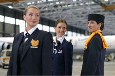 Germany, Lufthansa