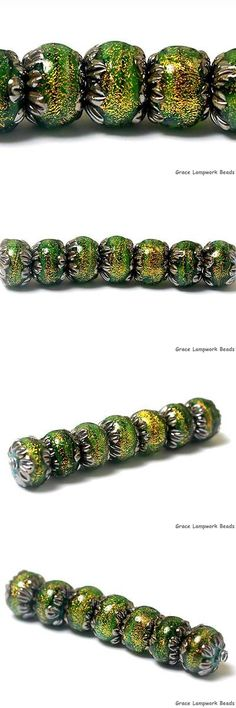 lampwork vgb lampwork beads glacier lg buy it now only 520 lampwork pinterest beads