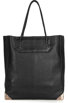 perfect bag-  Alexander Wang   Prisma leather tote
