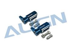 Align Metal Main Rotor Holder Set (H45079) AGNH45079