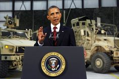 Obama Declares War Over in Afghanistan 1/3/15 - The Ray Warner Show