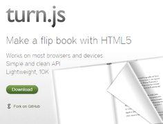 Turn JS jQuery Plugin