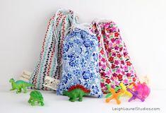 Drawstring Fabric Bag Sewing Pattern Diy Bags And Purses Patterns, Diy Bags Purses, Purse Patterns, Sewing Patterns, Craft Patterns, Drawstring Bag Pattern, Drawstring Bag Tutorials, Coin Purse Pattern, Drawstring Bags