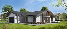 Aspire - House Plans New Zealand | House Designs NZ