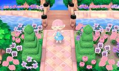 "Result for ""acnl sign"" - Animal crossing - -Search Result for ""acnl sign"" - Animal crossing - - Custom quiet book baby Felt toddler busy book Montessori Animal Crossing 3ds, Acnl Paths, Deco Marine, Motif Acnl, Blue Lotus Flower, Ac New Leaf, Pokemon, Happy Home Designer, Cute Games"