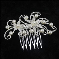 2014 Top Fashion Wedding Tiara Bridal Hair Accessories Wedding Hair Comb - Bridal Rhinestone Jewelry Accessories Vintage Style  5.75€