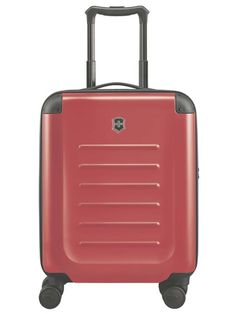 Spectra 2.0 20, Global Carry-On in Rot | Koffer.ch