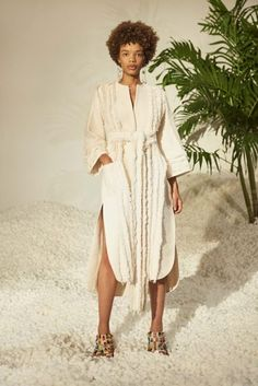 Rosie Assoulin New York Spring/Summer 2017 Ready-To-Wear Collection | British Vogue