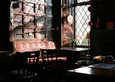~ Country pub ~
