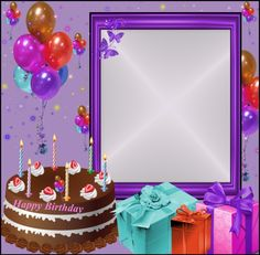Happy Birthdays 🎈 - 2015 June - Happy birthdays (With images) Happy Birthday Fireworks, Happy Birthday Cake Photo, Happy Birthday Wishes Photos, Happy Birthday Cake Pictures, Happy Birthday Wishes Cake, Birthday Photo Frame, Happy Birthday Posters, Happy Birthday Frame, Happy Birthday Wishes Images