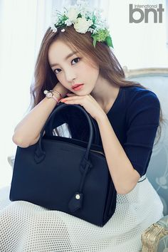 Hara KARA - bnt International May 2015