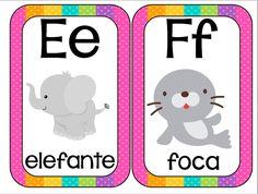 Abecedario-Animales-formato-tarjetas-3.jpg (958×723)