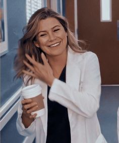 Greys Anatomy Episodes, Greys Anatomy Funny, Greys Anatomy Characters, Greys Anatomy Cast, Grey Anatomy Quotes, Torres Grey's Anatomy, Grey's Anatomy Doctors, Meredith And Derek, Grey's Anatomy Tv Show