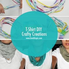 T-Shirt DIY Crafty Creations diy t-shirt tshirt diy crafts tie dye t shirt crafts