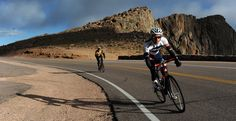 7 classic Colorado road climbs