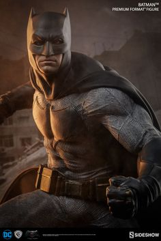 Batman Batman Premium Format™ Figure by Sideshow Collectibles Batman v Superman: Dawn of Justice