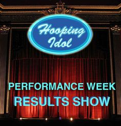 Hooping Idol 3: Performance Week Results Show | Hooping.org
