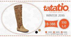 #TATA_TIO #Black And #Brown]   WINTER 2016 ❄  TATA TIO ON Twitter : twitter.com/Tatatio_Tio TATA TIO ON Pinterest : www.Pinterest.com/TataTaio TATA TIO ON Instagram : instagram.com/tata.tio