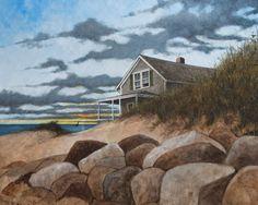 ... Gallery and Studio of Timothy Jon Struna - Artist, Painter, Printmaker