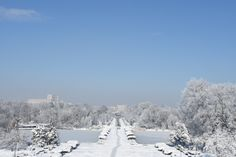 Cold Bucharest