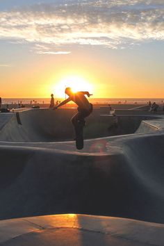 Venice Beach, Los Angeles by Matteo Paganelli | LVSH