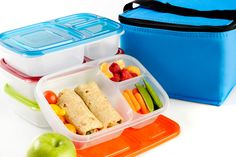 Best Lunch Box for Work, School - Bento Lunchboxes - Pack Fast Work Lunch Box, Easy Lunch Boxes, Bento Box Lunch, Lunch Ideas, Lunch Box Containers, Food Storage Containers, Salat To Go, Packing School Lunches, Kid Lunches