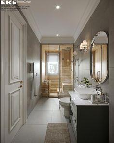 Thiết kế nội thất biệt thự tại Đà Lạt - EKE INTERIOR Alcove, Projects, Log Projects