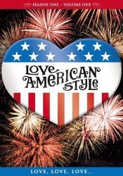 Love, American Style aired from 1969 through 1974...I loved watching it as a teen during the late 60's and early 70's!