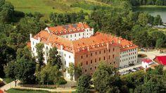 Zamek Ryn**** - hotel Mazury poland
