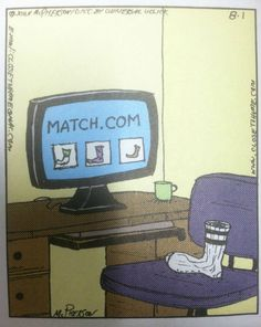The match.com that we really need