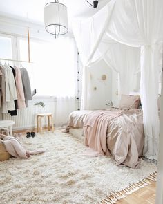 55 Fall Home Decor Trends You are Loving These trendy Home Decor ideas would gain you amazing compliments. Check out our gallery for more ideas these are trendy this year. Decor, Canopy Bed Diy, Autumn Home, Apartment Design, Trendy Home Decor, Diy Bed, Home Decor Trends, Home Decor, Trending Decor