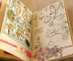 project sketchbook 2011