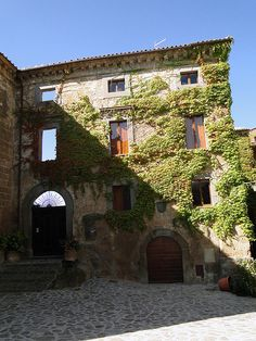Civita di Bagnoregio, Viterbo, Lazio