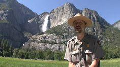 Yosemite Nature Notes - 2 - Yosemite Falls