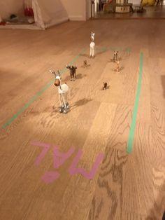 Nisseløjer – ideer – Kreative Løyerligheder Baseball Field, Creative