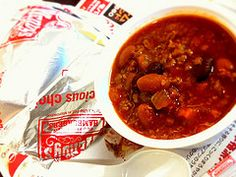 Wendy's Chili is easy to prepare so you can enjoy this dish anytime you wish in your own home. You can even customize it to your taste or substitute vegetables for the beef for a vegetarian chili. Try it out now!