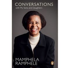 Mamphela Ramphele is a South African academic, businesswoman and medical doctor and was an anti-apartheid activist. She is a current trustee on the board of the Rockefeller Foundation in New York.