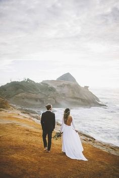 Oregon Coast Engagement Victoria Carlson Wedding Photographer Pinterest: grlinasmalltown