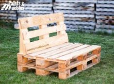 50 Ways to Chill Out Your Mind and Body Without Spending Money [ Pallet Lounge, Diy Pallet Sofa, Pallet Patio Furniture, Wooden Pallet Projects, Diy Sofa, Wooden Pallets, Wooden Diy, Pallet Walls, Pallet Tv