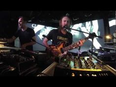 Atoms for Peace [Thom + Nigel] at Le Poisson Rouge - Black Swan/Stuck Together Pieces  pls bring him in!