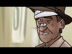 How Indiana Jones 4 Should Have Ended http://youtu.be/Hs8D6zwQhxs