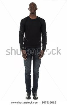 African American Man Sweater Stock Photos, Images, & Pictures   Shutterstock