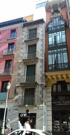 Spain, Memories, Country, Architecture, Color, Balconies, Cities, Viajes, Places