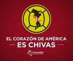 Todo México es de Chivas
