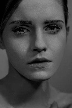 """""""Don't let anyone tell you what you can and can't do or achieve. Do what you want to do and be who you want to be. Just encourage and include each other, don't ostracize the gender in front of you."""" — Emma Watson"""