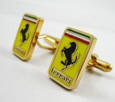 Ferrari for him
